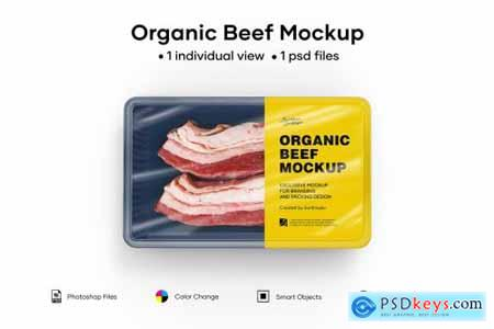 Beef Mockup 5234119