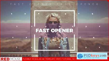 Fast Modern Opener 22060812