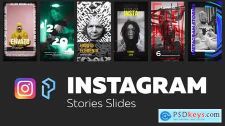 Instagram Stories Slides Vol. 7 27927395