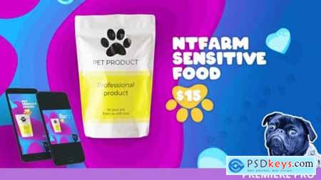 Pet Products Promo for Premiere 27954016