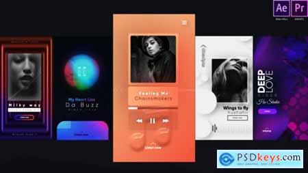 Instagram Trendy Music Stories 27930058