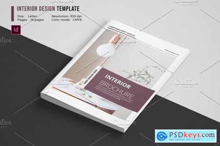 Interior Brochure - Catalog - V1036 4808209