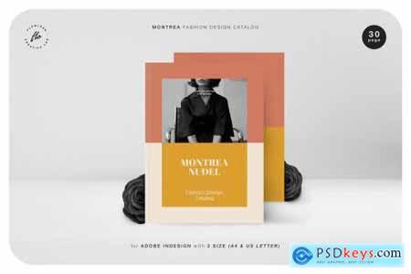 Montrea Fashion Design Catalog 5229763