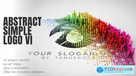 Abstract Simple Logo 1 27801776