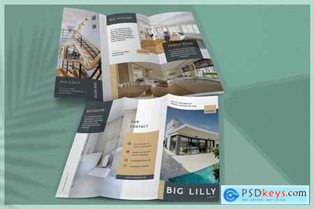 Elegant Property - Brochure