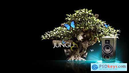 Blockbuster Intro Logo 27669665