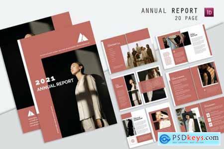 2021 Annual Report 5242983