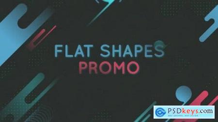 Flat Shape Promo 20461811