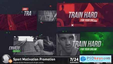 Sport Motivaton intro 27316385