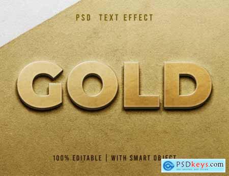 3d text effect editable