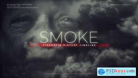 Smoke History Timeline 27917347