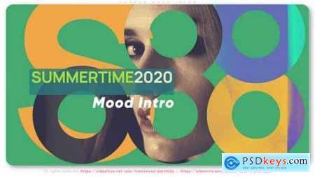 Summer Mood Intro 27926478