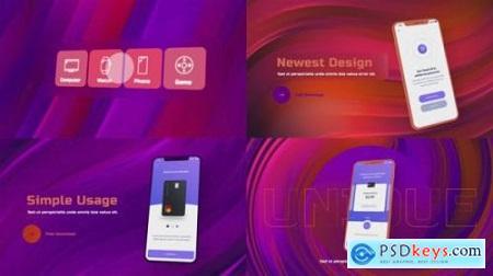 iModel App Promo 27966995