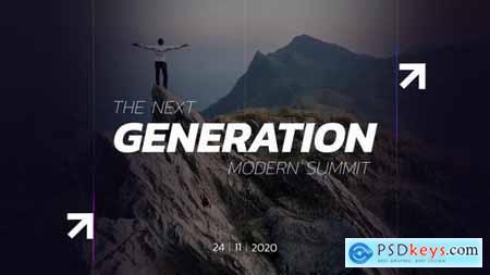 Modern Event Promo 27579197
