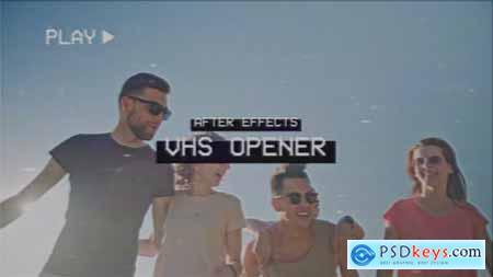 VHS Opener 27985007