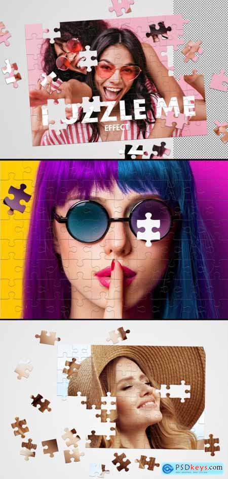 Puzzle Effect 369353166