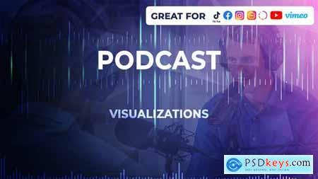 Podcast Visualizations 26390691