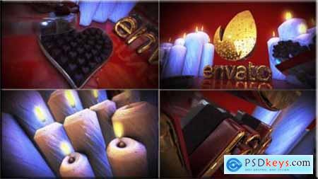 Happy Romantic Intro 21571392