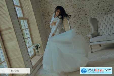 Honey Love Presets 4794368