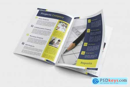 Proffoc - Company Profile