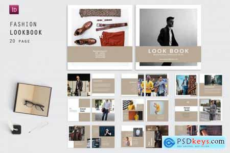Square Lookbook Magazine