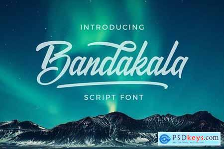 Bandakala Casual Script