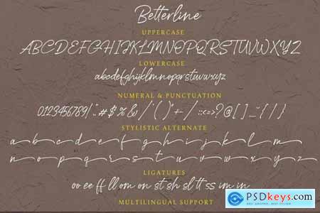Betterline