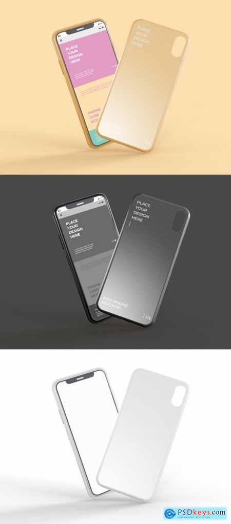 Phone Case Mockup 369737800