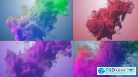 Logo Smoke 5131939
