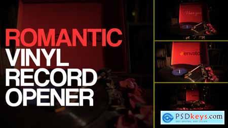 Romantic Vinyl Record Openers 23266798