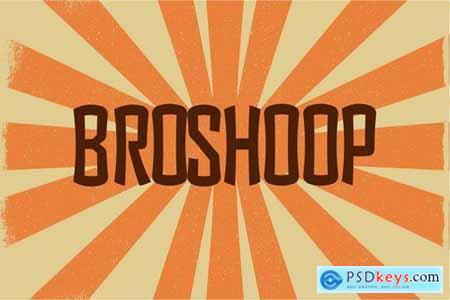 Broshoop