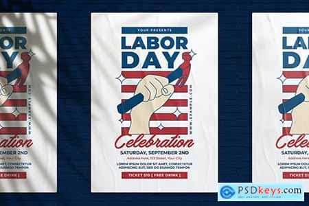 US Labor Day Celebration