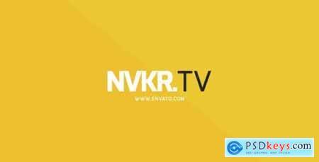 TV Broadcast Identity 15391033