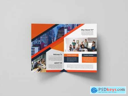 Creative Business Proposal Brochure 4622017