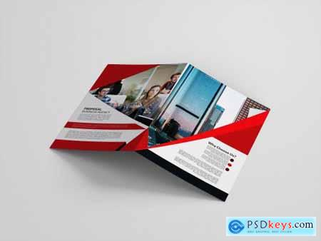 Professional Business Brochure 4622081
