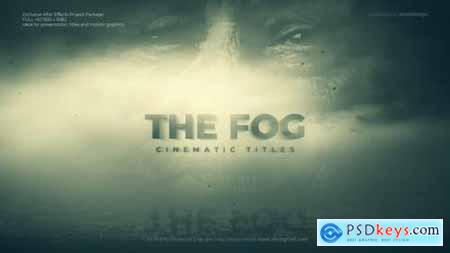 The Fog Cinematic Title 28101766