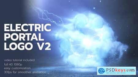 Electric Portal Logo 2 28112155