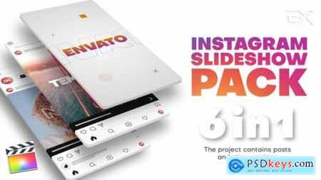 Instagram Slideshow Pack 27907217