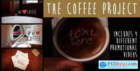The Coffee Project 8032181