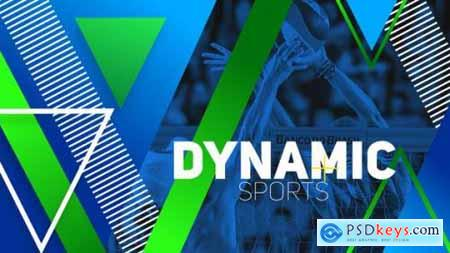 Dynamic Sports Opener 24996239