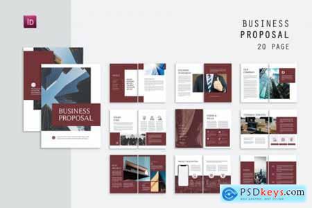 Proprty Business Proposal