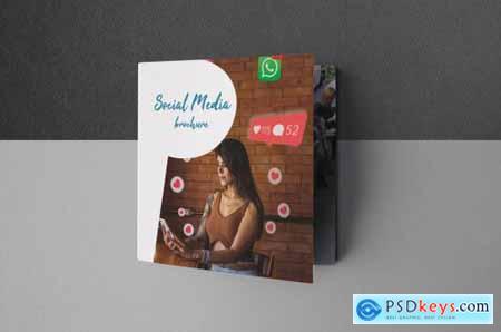 Social Media Brochure