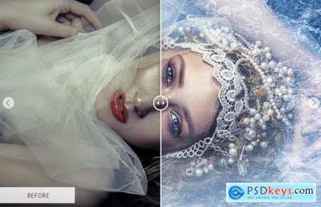 Ice Photoshop Overlays 4724300