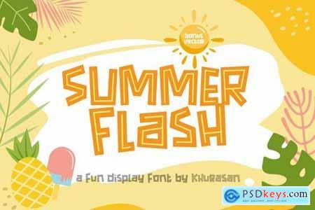 Summer Flash