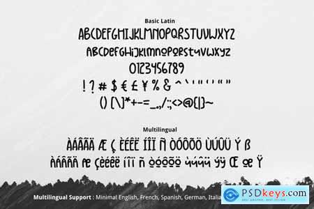 Quick Code Font