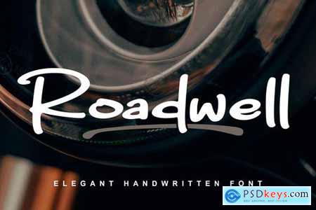 Roadwell