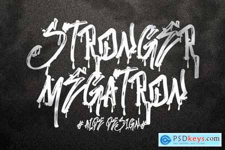 Stronger Megatron