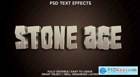 Text Effect Template