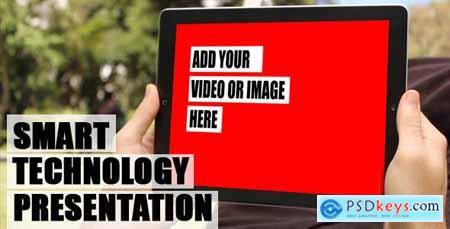 Smart Technology Presentation 4581407