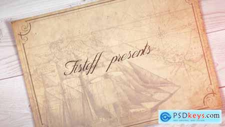 Animated Handwritten Font 20838841